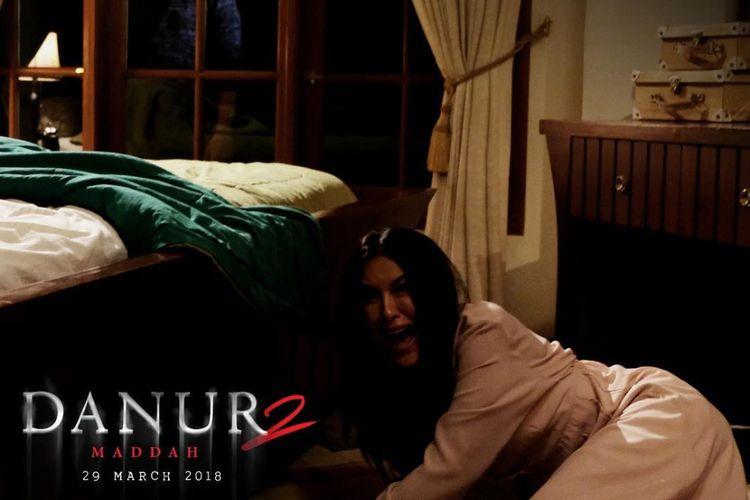Film Danur 2: Maddah menghadirkan Sophia Latjuba dan Bucek Depp sebagai bintang utama. Layar lebar garapan MD Pictures ini tayang perdana pada 29 Maret 2018.