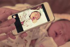 Unggah Foto Anak di Media Sosial Juga Ada Rambunya