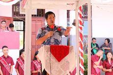 Wagub Sulut Imbau Pelajar Agar Terlibat dalam Organisasi Religi