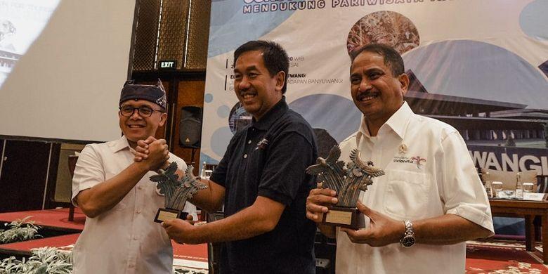 Menpar Arief Yahya dukung konsep General Aviation