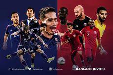 Final Piala Asia 2019, Kapten Qatar Ungkap Kunci untuk Bungkam Jepang