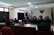 Pembakar Surat Suara di Gunungkidul Divonis Hukuman Percobaan 6 Bulan