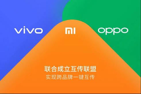 Xiaomi, Oppo, dan Vivo Punya Fitur Transfer Data Wireless Mirip AirDrop