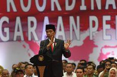 Jokowi: Infrastruktur di Kaltim Mendukung Pemindahan Ibu Kota