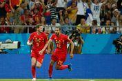 Drama 5 Gol, Belgia Lolos ke Perempat Final Setelah Tundukkan Jepang