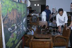 Relokasi PKL, Wali Kota Semarang Bangun GKIS