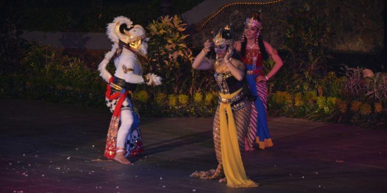 Para duta besar negara asing mengaku terpukau menyaksikan secara langsung Pentas Seni Budaya oleh perwakilan Kota Salatiga berupa Pergelaran Sendratari Ramayana dengan judul Banjaran Shinta, Sabtu (21/4/2018) malam di Anjungan Jawa Tengah Taman Mini Indonesia Indah (TMII) Jakarta.