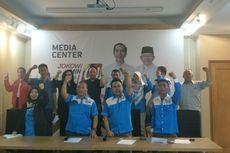 Serikat Pekerja Nasional Jamin 70 Persen Anggotanya Dukung Jokowi-Ma'ruf