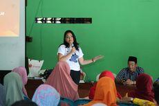 Dukung Kemandirian, Kemnaker Beri Pelatihan Warga Desa Migran Produktif