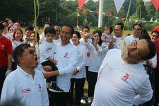 Jokowi dan Calon Menteri Muda, di Kabinet Sekarang Siapa yang Termuda?