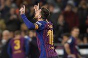 Barcelona Sudah Siapkan Jalan Terbaik Hadapi Lionel Messi Pensiun