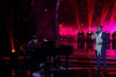 Yovie Widianto Ciptakan Sebuah Lagu di Panggung Grand Final Indonesian Idol 2018