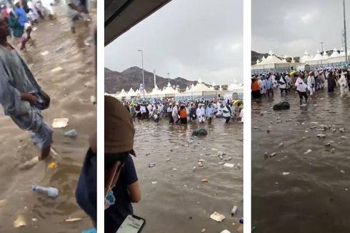 [POPULER INTERNASIONAL] Video Banjir di Mina | China Siagakan Tank di Perbatasan Hong Kong
