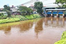 Jelang Puncak Musim Hujan, Pemprov DKI Kebut Normalisasi Sungai