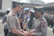 Bolos Dua Minggu, Seorang Polisi Magelang Dapat 'Bendera Hitam'