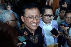 Sidang PK, Irman Gusman Serahkan Tiga Bukti Baru kepada Hakim