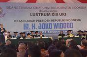 Presiden Jokowi Ajak Merayakan Kontestasi dengan Kegembiraan