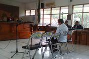 Sidang Korupsi GBLA, Mantan Pejabat Kota Bandung Divonis 5 Tahun Penjara