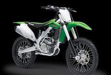 Bedanya Kawasaki Trail KX Series dan KLX Series