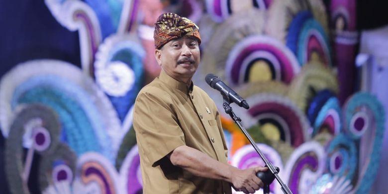 Menpar Sumringah Posisi Indonesia di Peringkat Pariwisata Dunia Naik