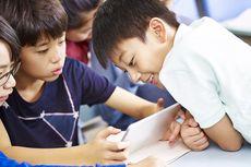 Pendidikan yang Menginspirasi Bisa Berkawan dengan Teknologi