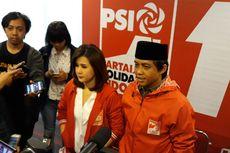 Usulan PSI untuk Cawapres Jokowi: Luhut, Susi Pudjiastuti, hingga Bos Gojek