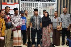 Lakukan Politik Uang, Wakil Bupati Paluta dan Istri Divonis Penjara 1 Bulan 15 Hari