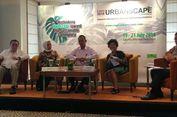Pertama di Indonesia, Pameran Lanskap Digelar Juli 2018