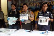 Polisi Bekuk Pengedar Sabu di Cilincing