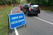 Pemerintah Akan Ubah Kontur Jalan di Tanjakan Emen Subang