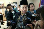Fahri Hamzah Sampaikan ke Istana soal Bahaya Penggunaan Data Intelijen Sebagai Bukti di Proses Hukum