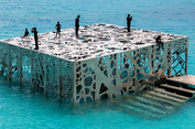 Menikmati Indahnya Museum Bawah Laut