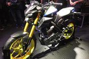 Yamaha MT-15, Makin Sangar dan Kekar