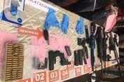 Polisi Sita Koleksi Senjata Api dari Apartemen Korban Bunuh Diri di Tanjung Duren