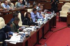 Menteri Susi: Ada Masalah Teknis pada Rencana Pemerintah Impor Garam