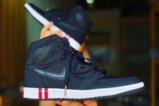 Mengintip Sneaker Air Jordan 1 Edisi