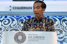 Batalkan Kenaikan Harga Premium di Menit Terakhir, Ini Penjelasan Jokowi