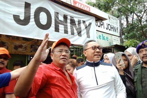 Kisah Kedai Kopi Johny, Kian Ramai karena