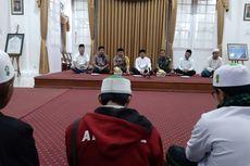 Prabowo-Sandi Menang, BPD Sumedang Terima Hasil Pemilu 2019