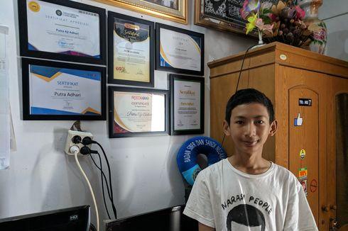 Putra, Remaja Peretas Situs NASA yang Menolak Jadi