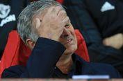 'Kini yang Tersisa Tinggal Mourinho yang Mengeluh dan Frustrasi'