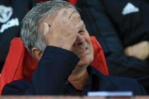 Manchester United Pecat Pelatih Jose Mourinho