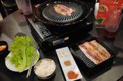 Cara Makan Daging Panggang Bungkus Sayur ala Orang Korea