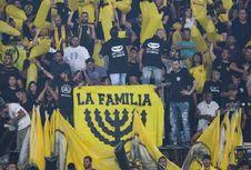 Tim Sepak Bola Yerusalem Ini Tambahkan Trump di Nama Klubnya