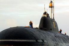 Rusia Klaim Kapal Selamnya Berhasil Menyusup ke AS Tanpa Terdeteksi