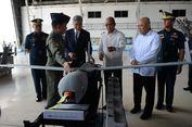 AU Filipina Terima 6 Unit Drone dari Amerika Serikat