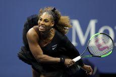 Ketika Serena William Berbagi Inspirasi untuk Kaum Perempuan...