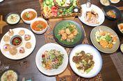 Hidangan Rumahan untuk Ramadhan di Marriot International