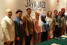 Band Para Menteri Duet Bareng Endah N Rhesa di Panggung Java Jazz 2018