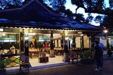 Uniknya Restoran dengan Cita Rasa Raja-raja Yogyakarta